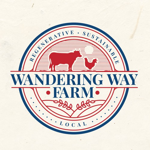 Wandering  Way Farm
