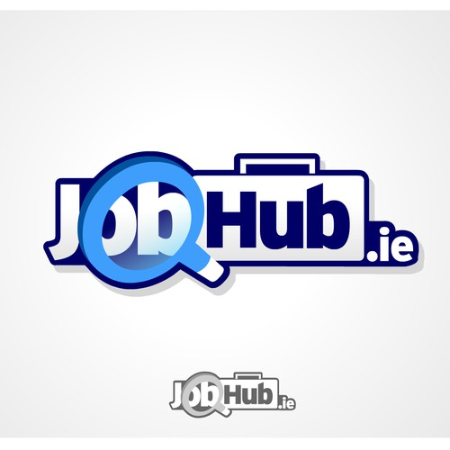 New Logo Design wanted for Jobhub.ie