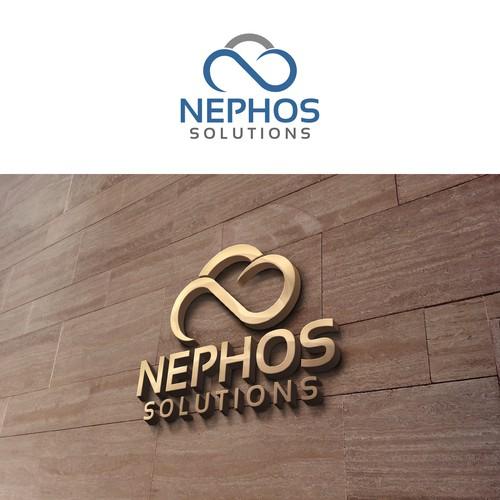 Nephos  Solutions corporate logo