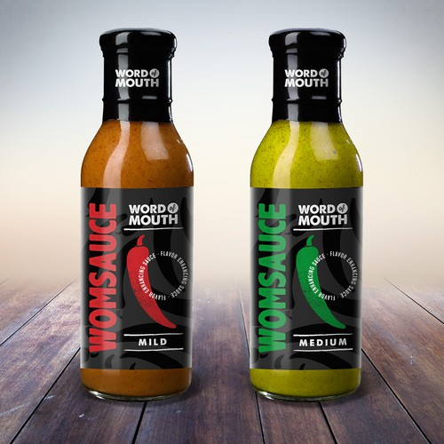 Womsauce by Word of Mouth