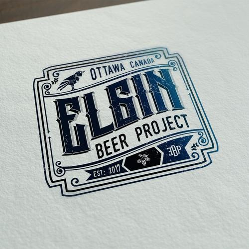 Elgin Beer Project
