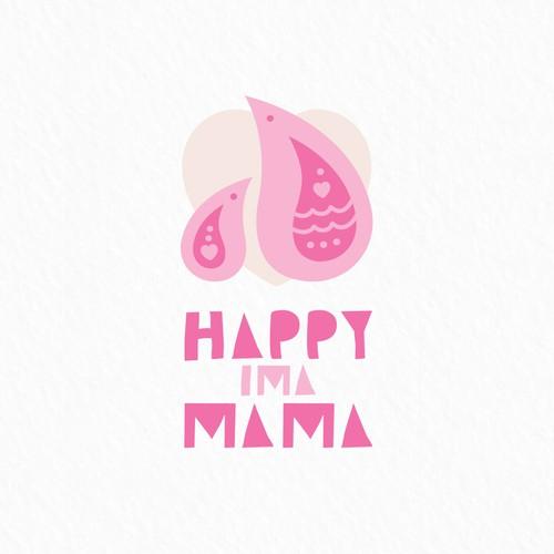 Happy Ima Mama