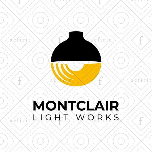 Modern Lamp Logo