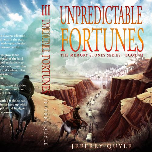 Unpredictable Fortunes - J. Quyle