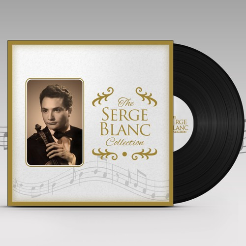 Serge Blanc Collection