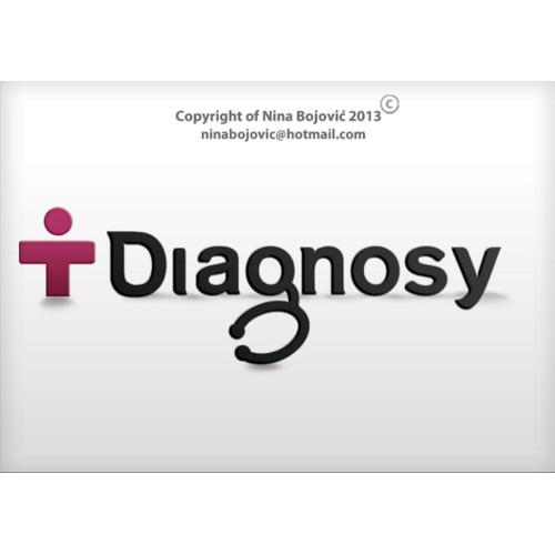 Create the next design for 2Diagnose or Diagnoogle