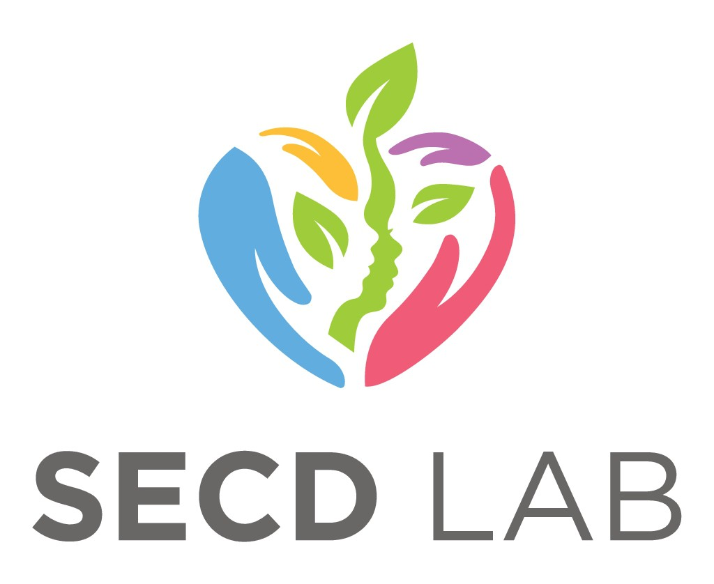 Logo for Education Research Lab!