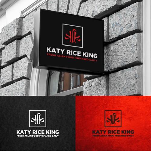 Katy Rice King