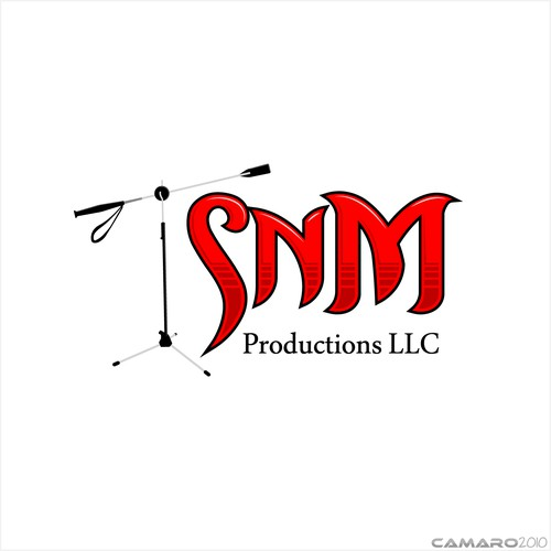 New logo wanted for SnM Productions LLC