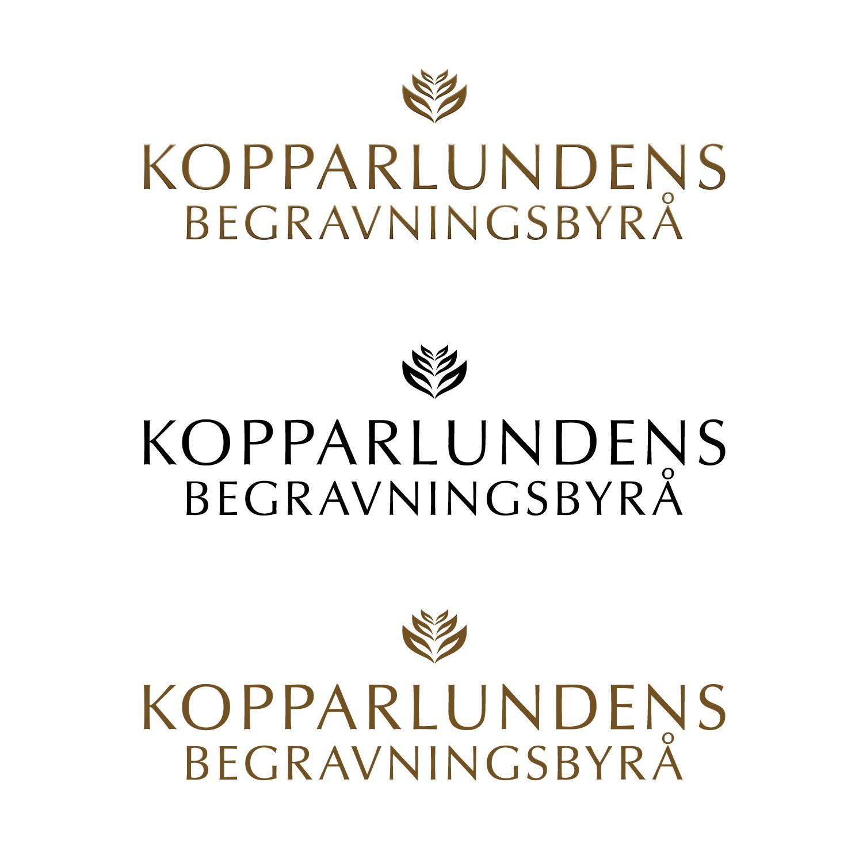 Logotype Kopparlunden