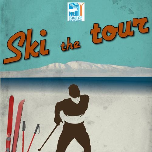 Ski the Tour
