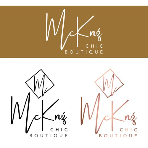 McKnz Boutique