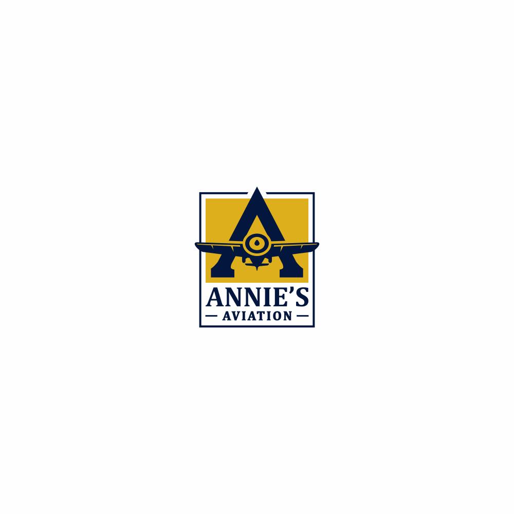 Create simple logo for Aviation Company