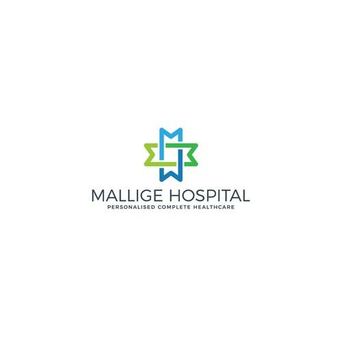 Logo for Mallige Hospital