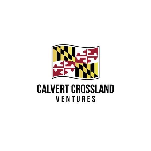 logo concept CALVERT CROSSLAND