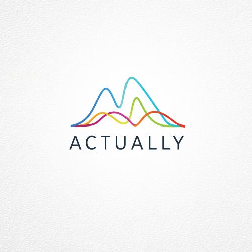 Logo For Actually