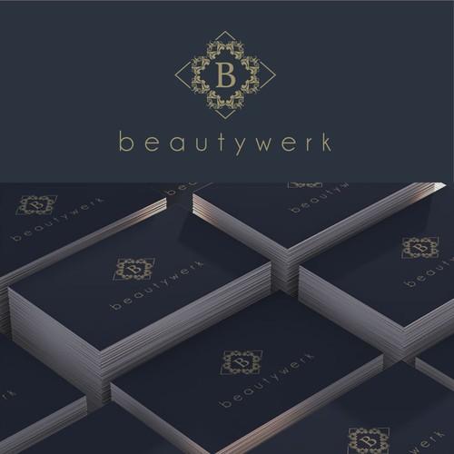 FINALIST beautywerk logo