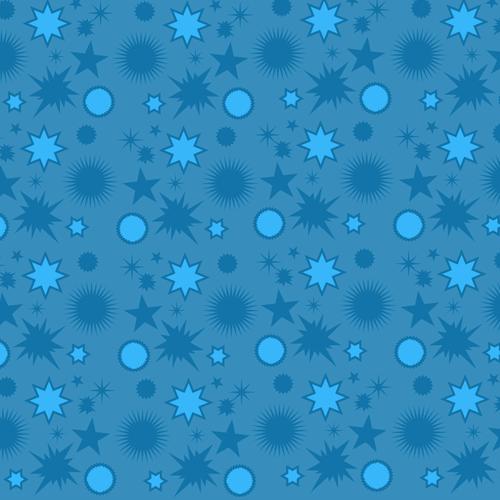 start pattern