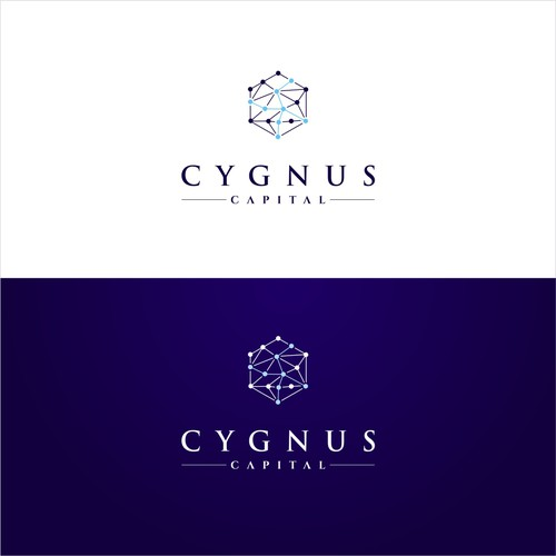 Logo for Accounting and Financial Company