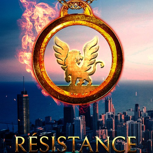 Resistance book 2