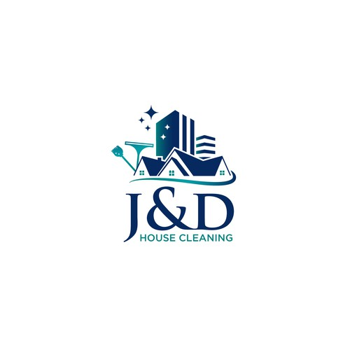 J&D house cleaning
