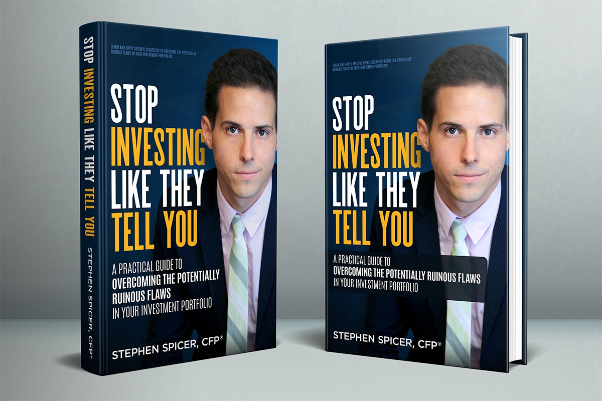 Need an eye-catching, professional financial ebook cover