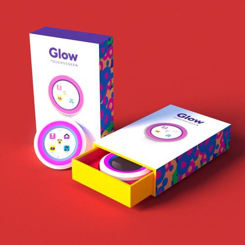 3D design for Kids Smartphone Packaging Design