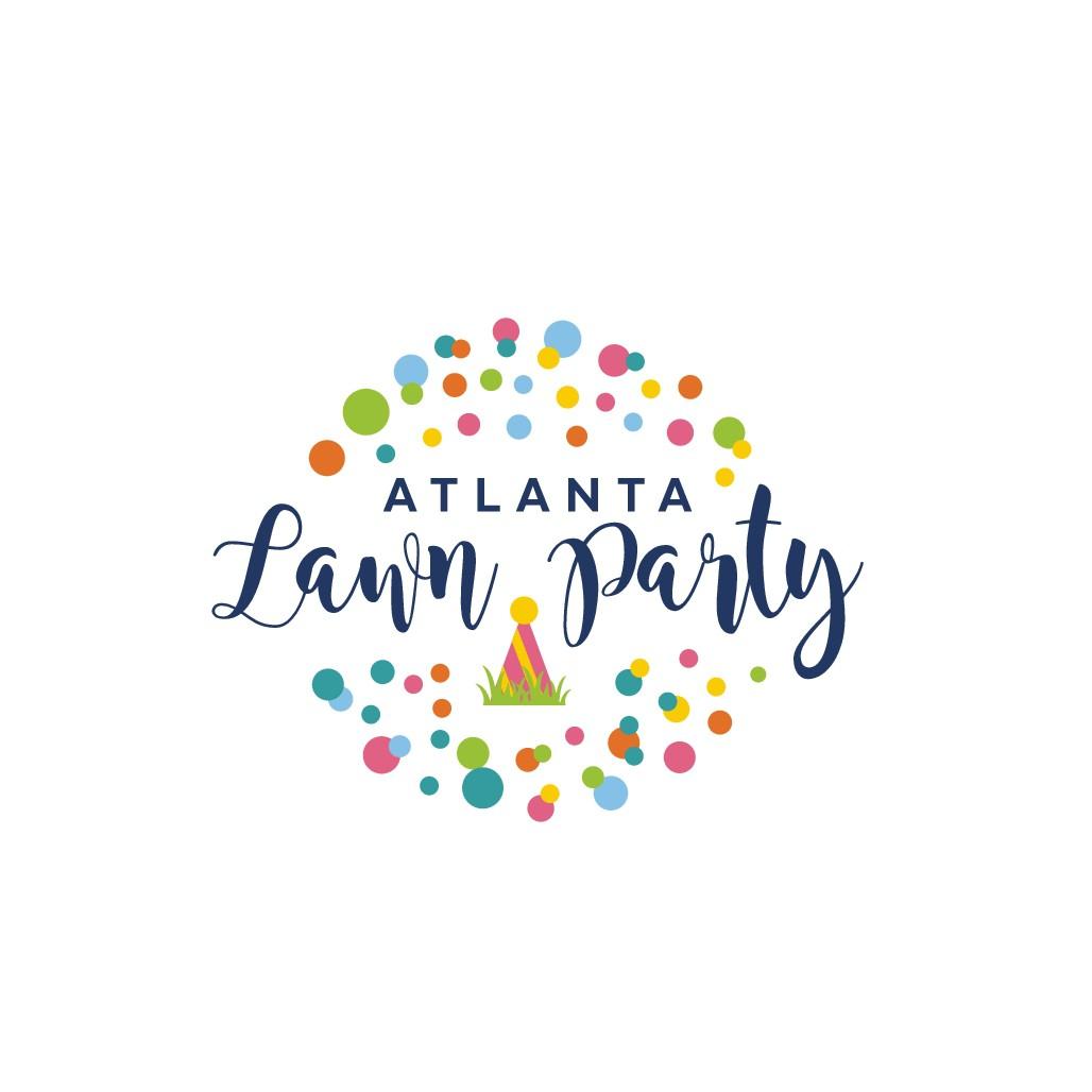 Design a fun logo for Atlanta Lawn Party