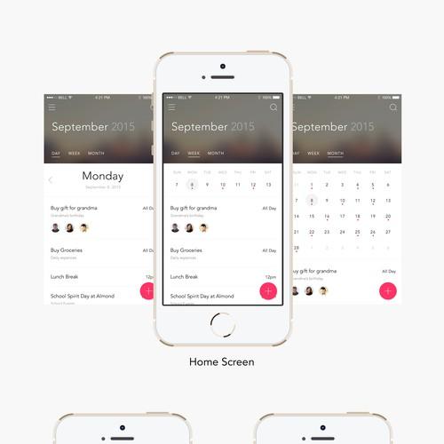 Family Task Tracker - iOS - Alternatives