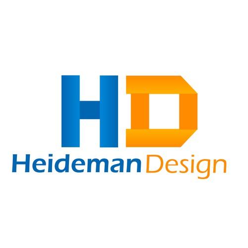 Logo for design company