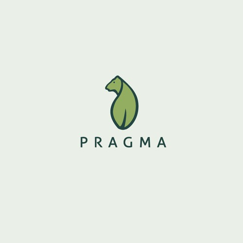 Logo for Pragma