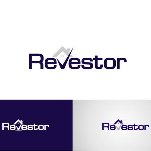 Revestor needs a new logo