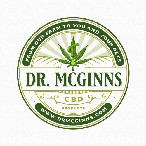 Dr. Mcginns