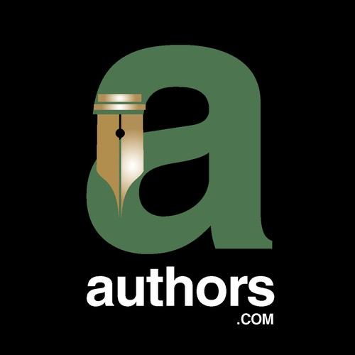 Creative logo needed for Authors / Writers
