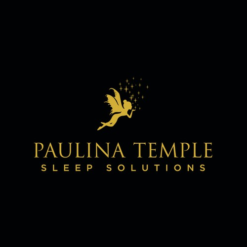 Design a logo for a pediatric sleep consultant