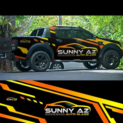 Sunny AZ Auto Glass