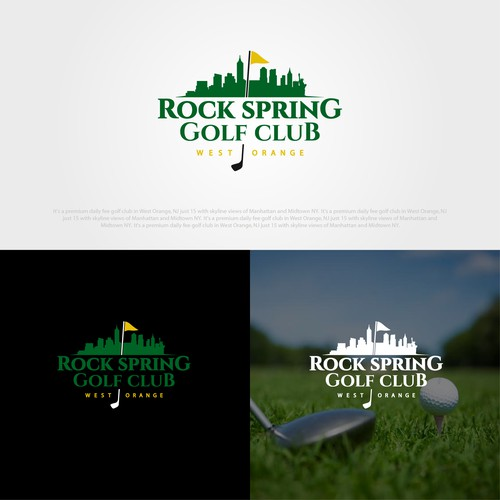 Rock Spring Golf Club