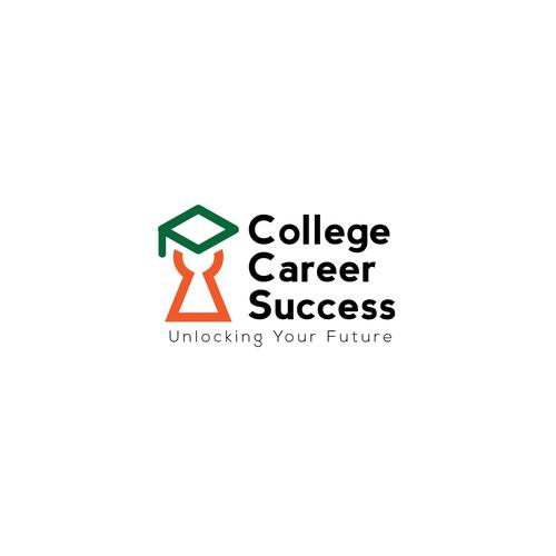 School Consultant Smart Logo Design