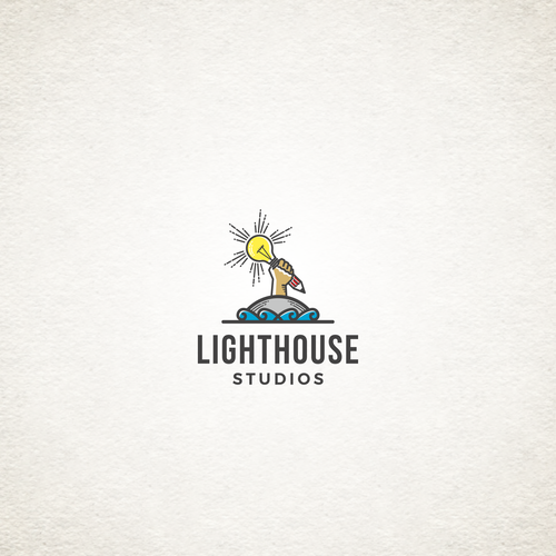 logo for 2D Animation studio