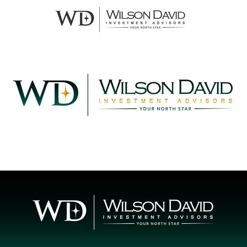 Design logo for investment advisory firm in South Carolina