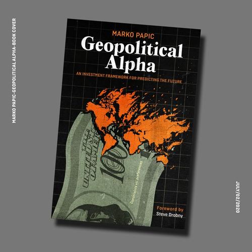 Geopolitical Alpha