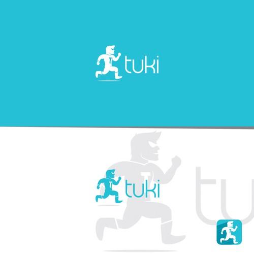 logo for tuki