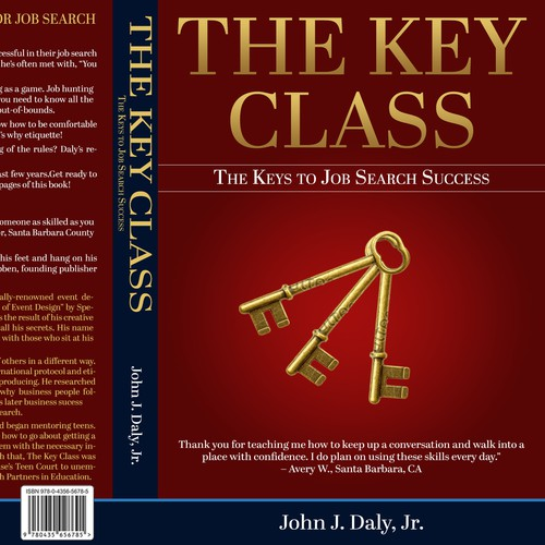 The Key Class