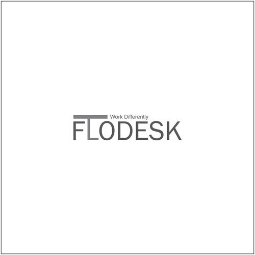 FloDesk needs a new logo