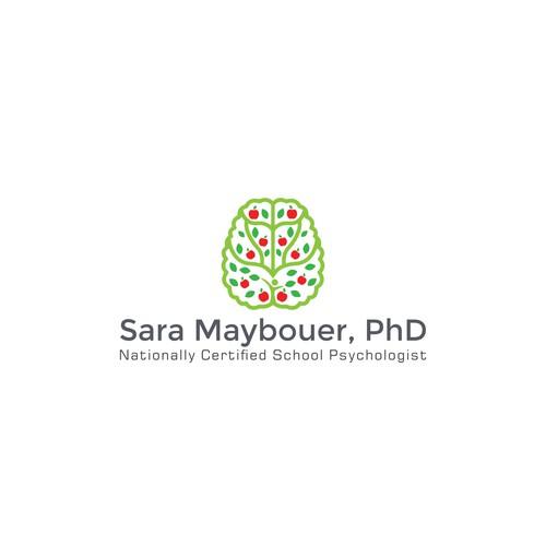 SARA MAYBOUER, PHD