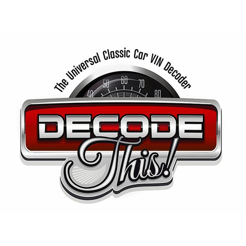 Decode This! logo