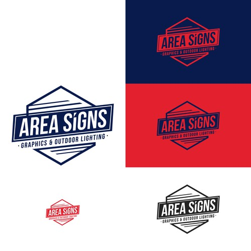 AREA SIGNS GRAPHICS