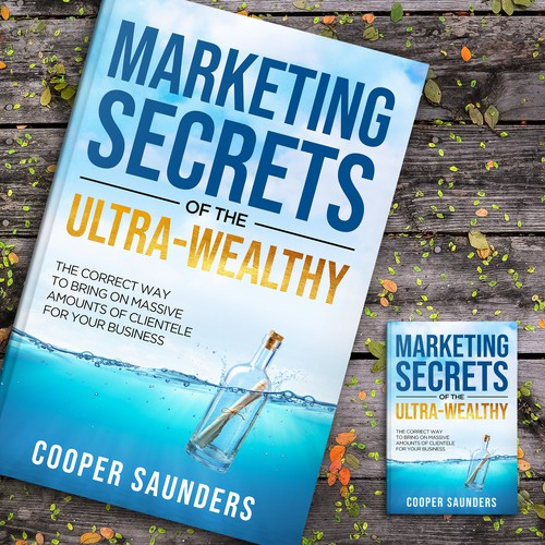 MARKETING SECRETS OF THE ULTRA-WEALTHY