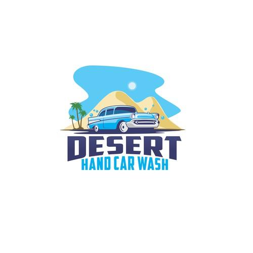 Desert Hand Car Wash