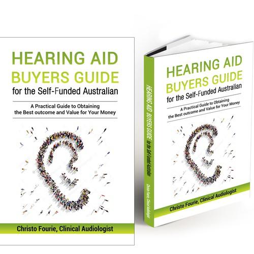 hearing aid...